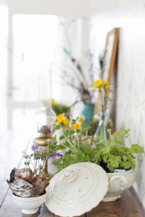 Spring Inspiration shoot © Lena Larsson